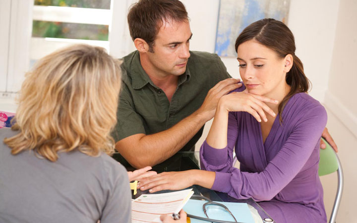 What is it like to remain a childless couple? Do you have ...